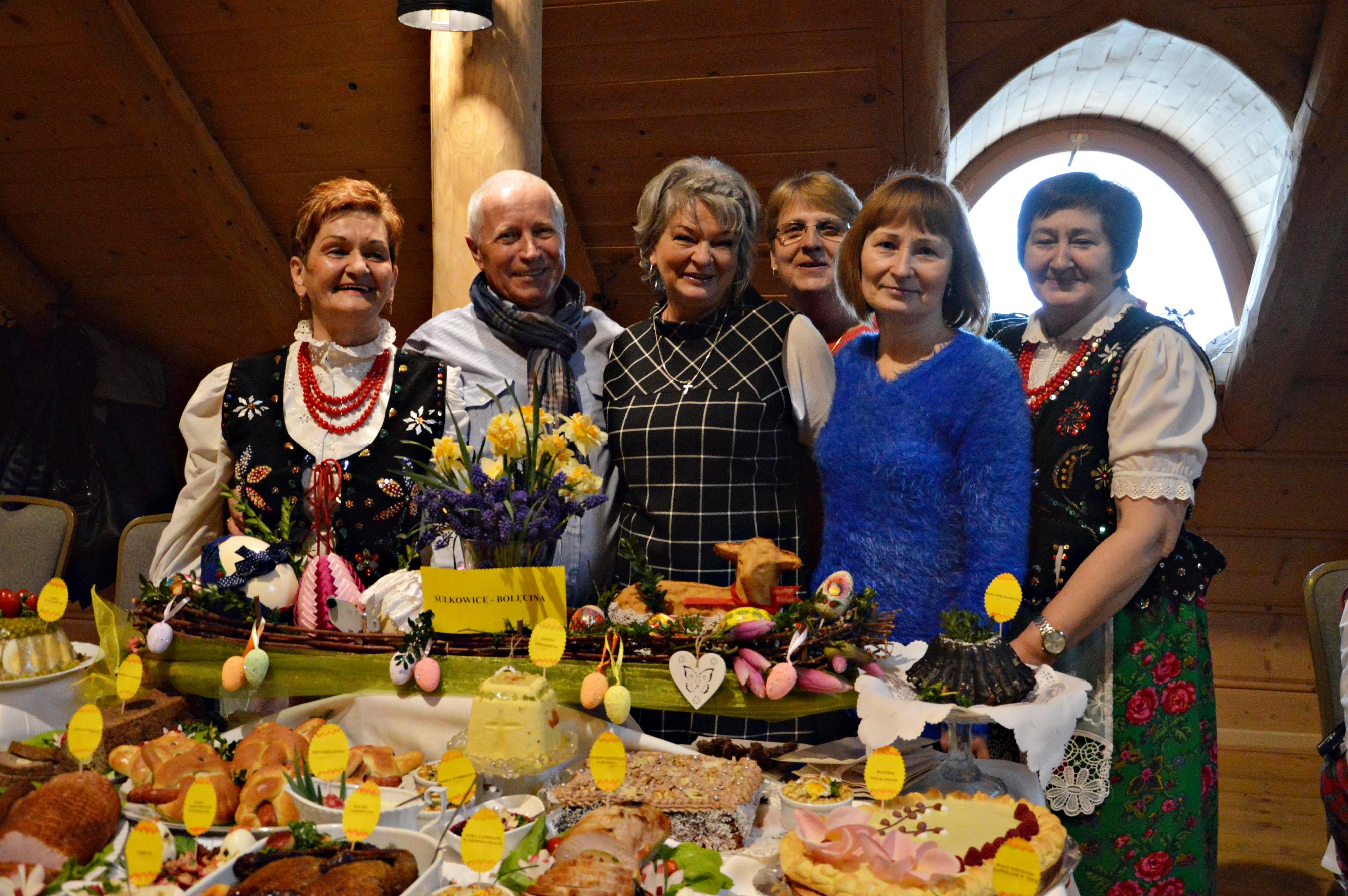 XIX konkurs potraw wielkanocnych. Tak było w Baciarskiej Chacie [FOTO]