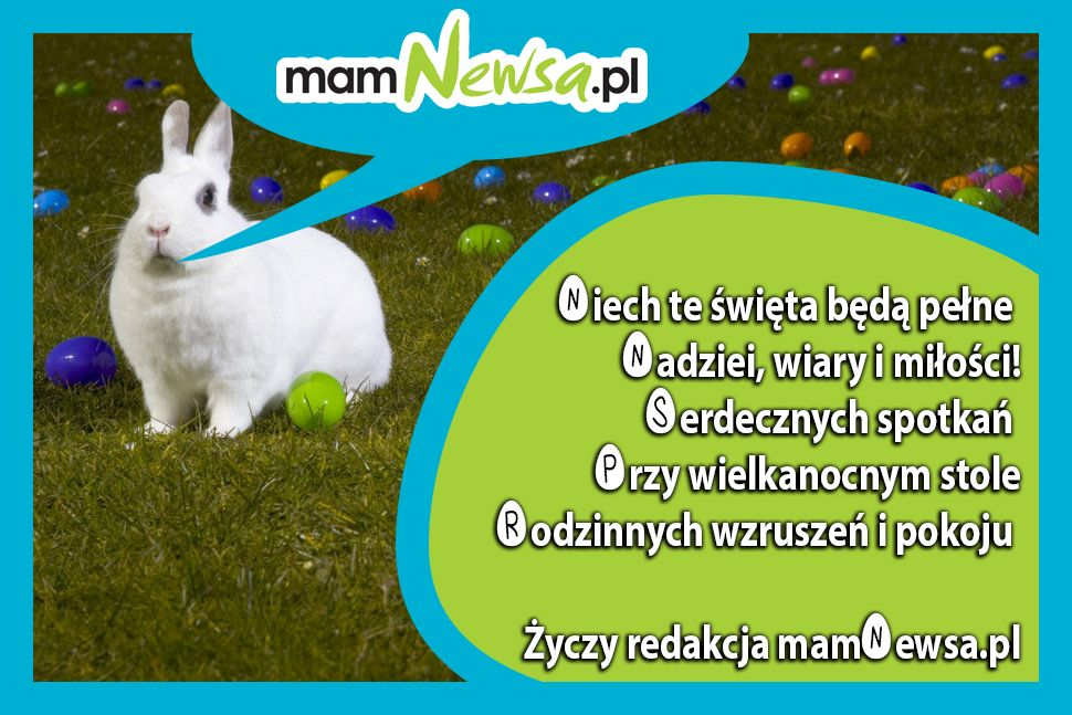 WESOŁYCH ŚWIĄT - życzy mamNewsa.pl