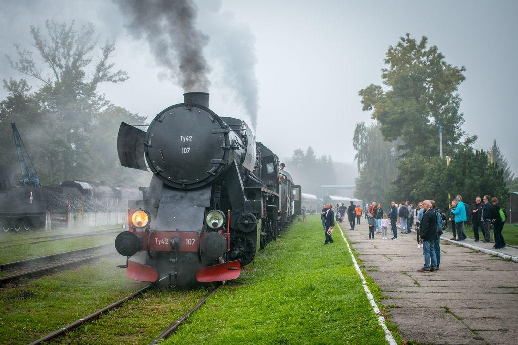 Pociąg retro od maja ruszy na małopolskie tory