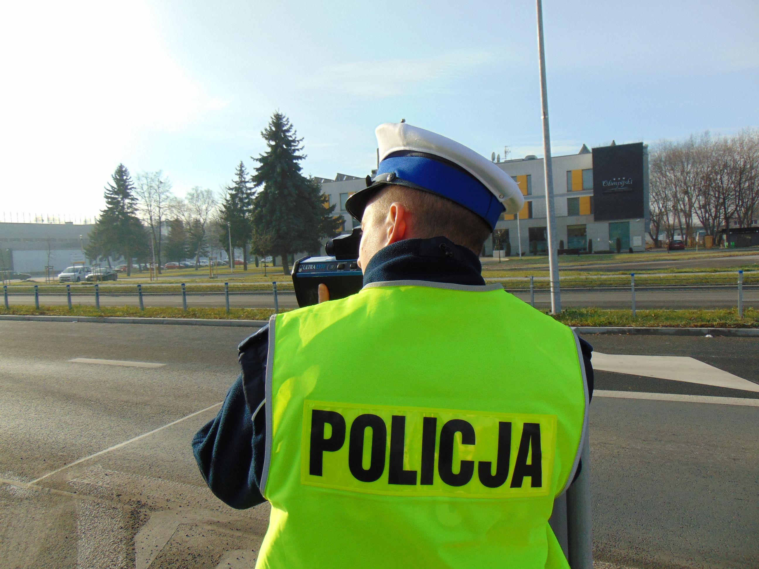 Podczas świąt policjanci wyłapywali pijanych kierowców i rowerzystów
