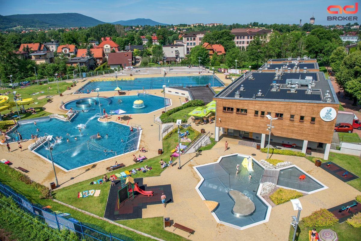 Reklamuj się na andrychowskim basenie - sezon rusza już 1 czerwca!