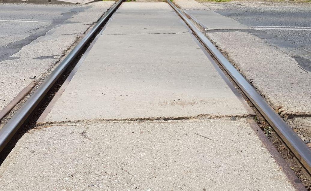 Na 2 tygodnie zamkną przejazd kolejowy