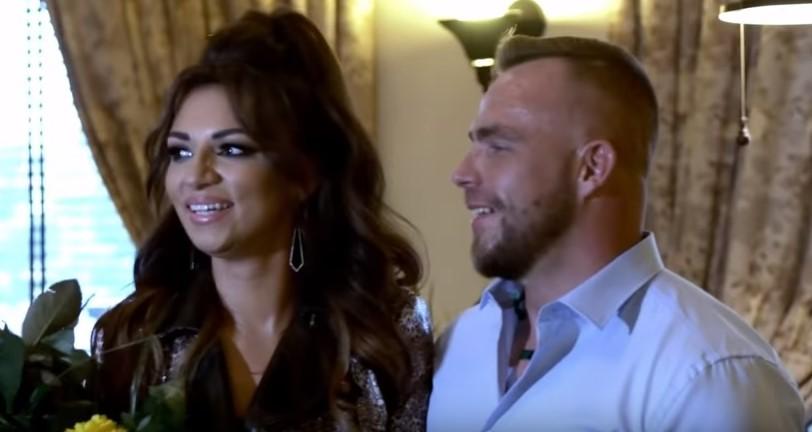 O tym, jak mąż wkręcił żonę czyli urodzinowa niespodzianka [VIDEO]