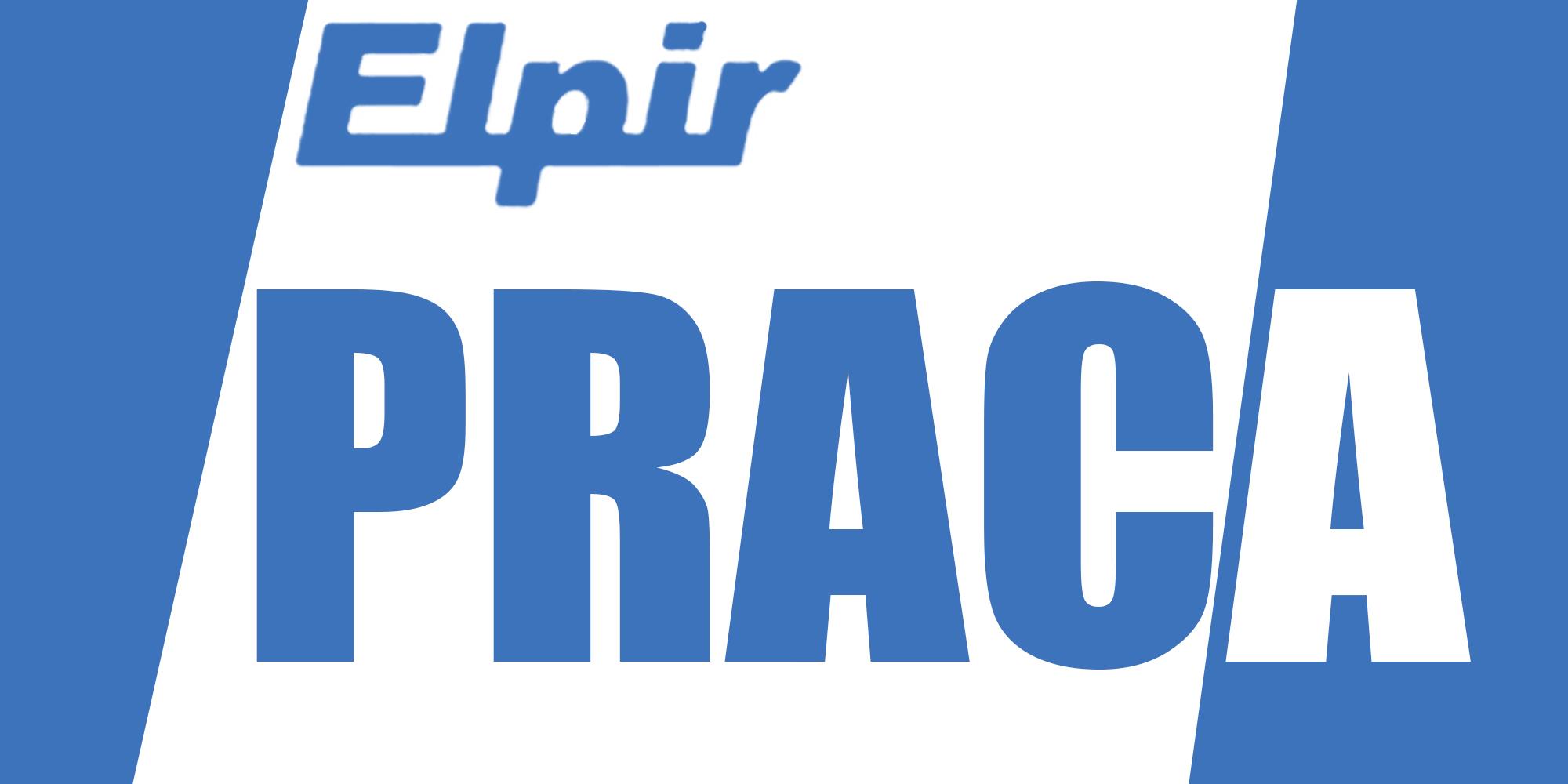 Hurtownia Elektrotechniczna ELPIR. Oferta pracy