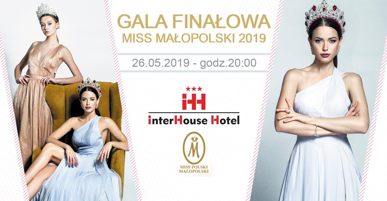 Już w niedzielę wybory Miss Małopolski 2019