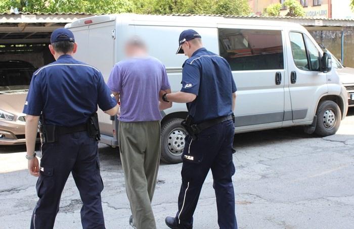 Areszt dla mieszkańca Andrychowa za usiłowanie zabójstwa