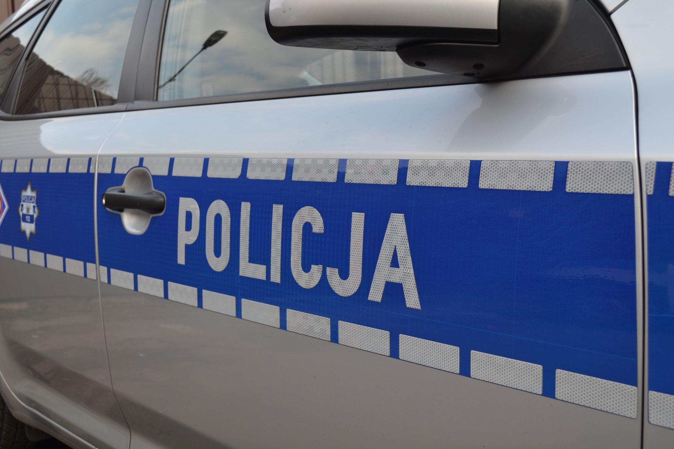 Policjanci zatrzymali sprawcę przestępstwa o charakterze seksualnym