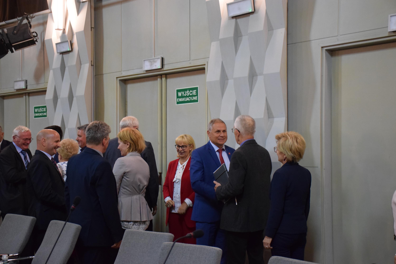Wotum zaufania dla burmistrza Andrychowa [AKTUALIZACJA]