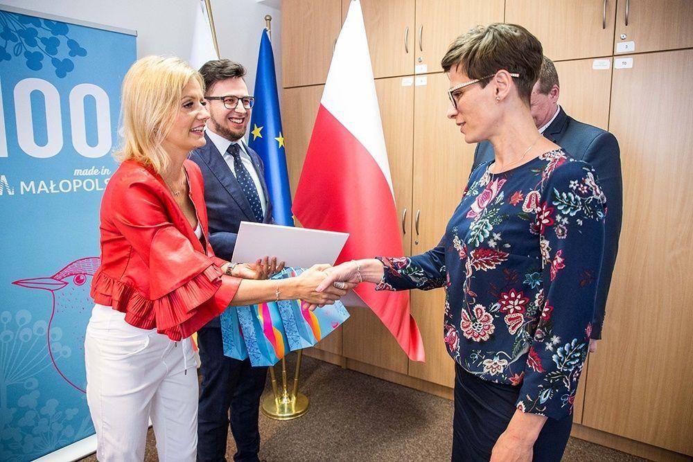 Młodzież pojedzie do Sejmu