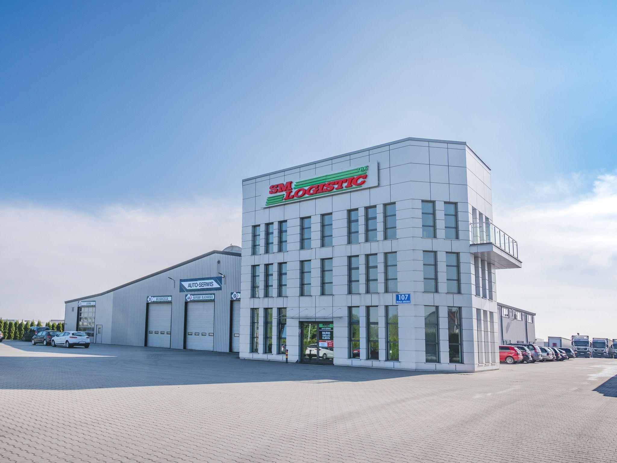 SM Logistic Sp. z o.o. poszukuje kandydatów na stanowisko:  Księgowa (Księgowy)