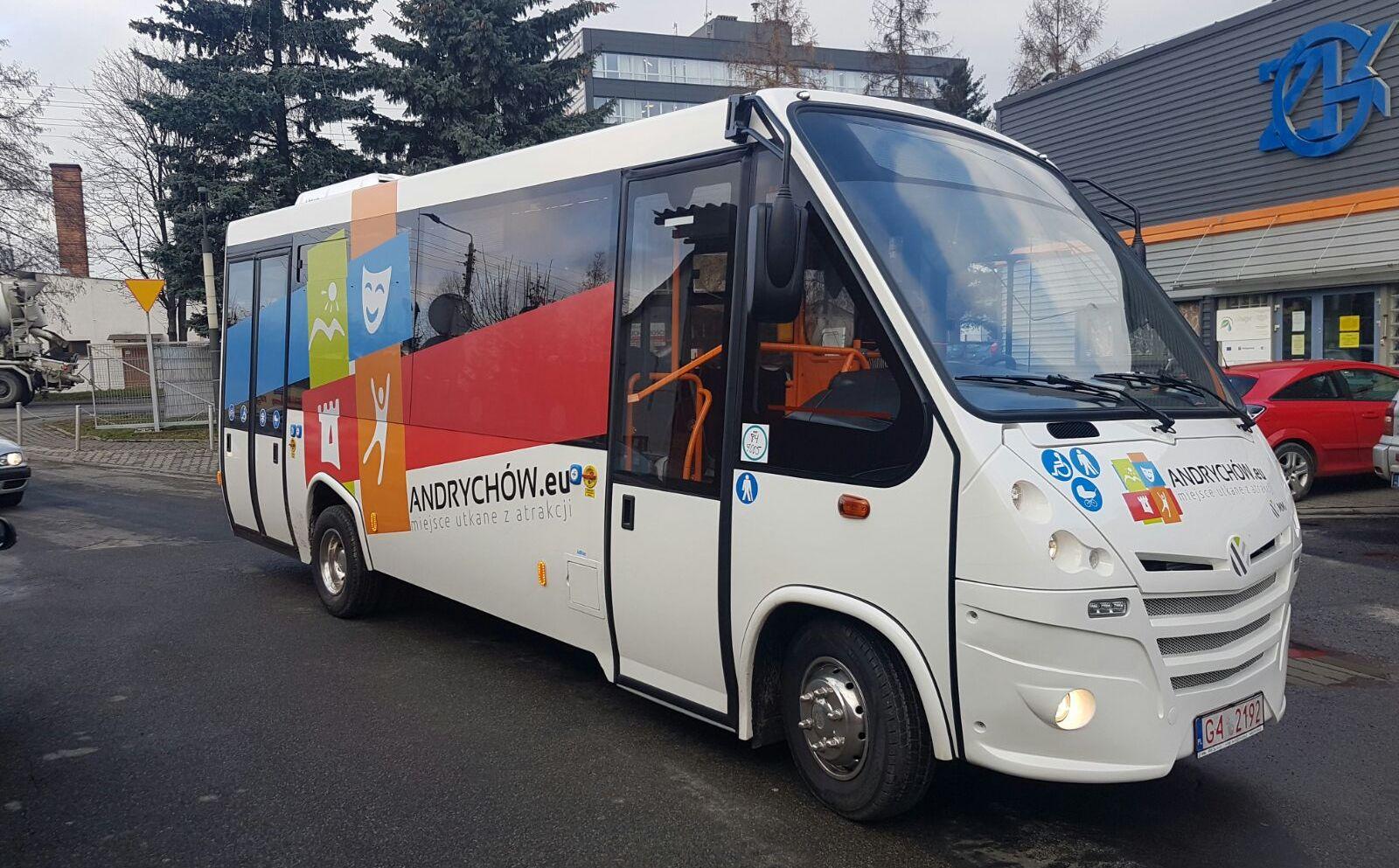 Radni ustalili ceny biletów za przejazd autobusem