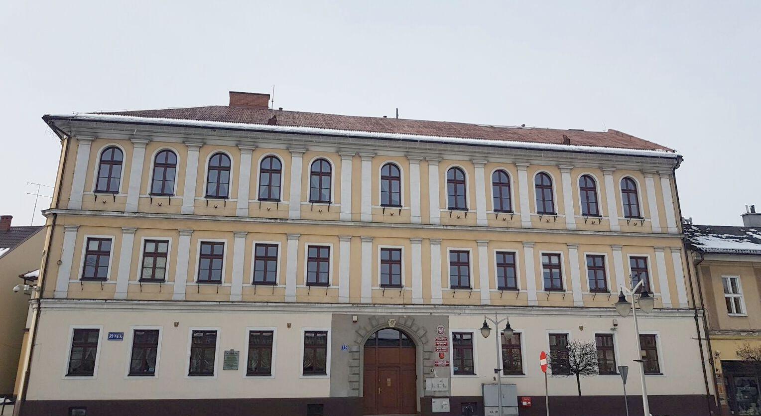 Andrychowska delegacja z wiceburmistrzem na czele poleciała na Ukrainę