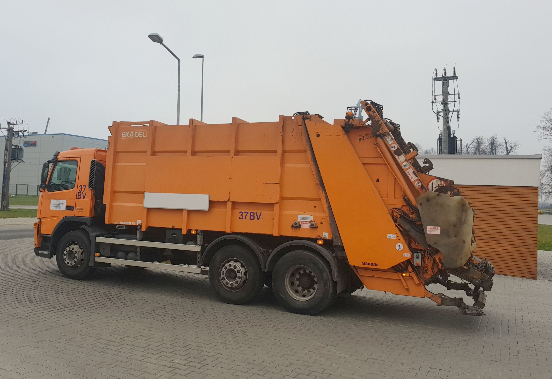 Kolejna gmina podnosi stawki za wywóz śmieci
