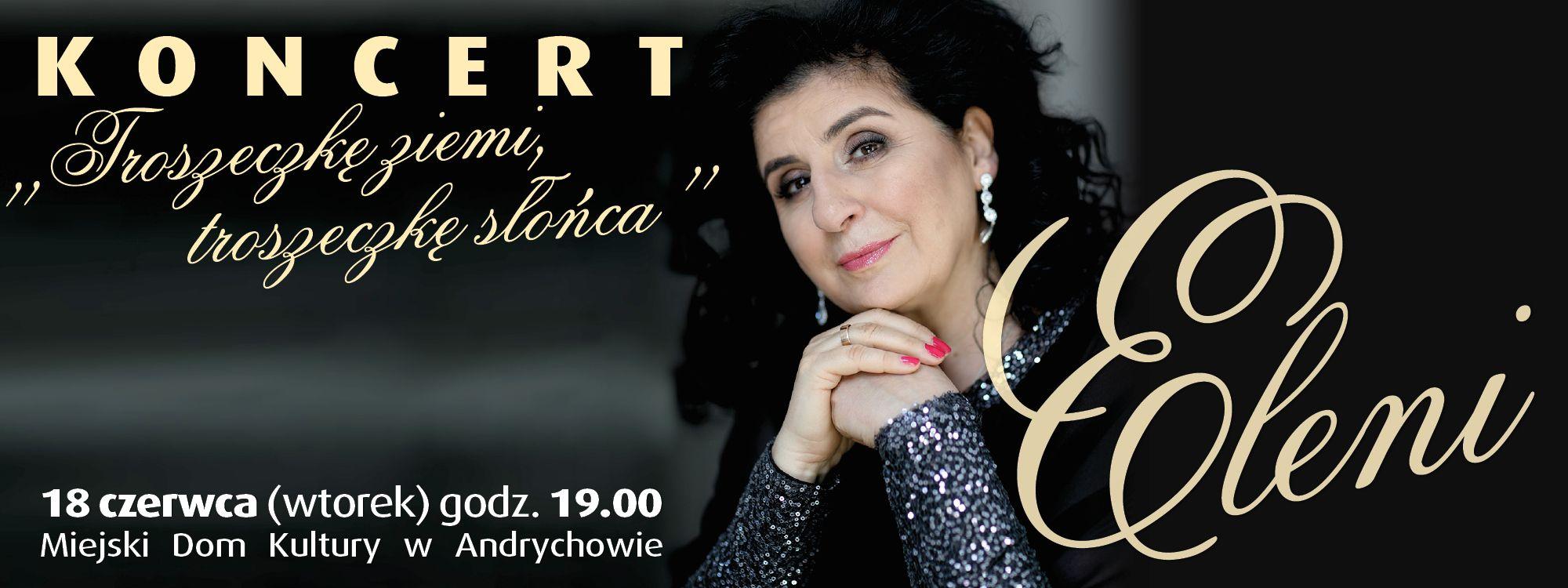 Szykuje się wspaniały koncert w Andrychowie...