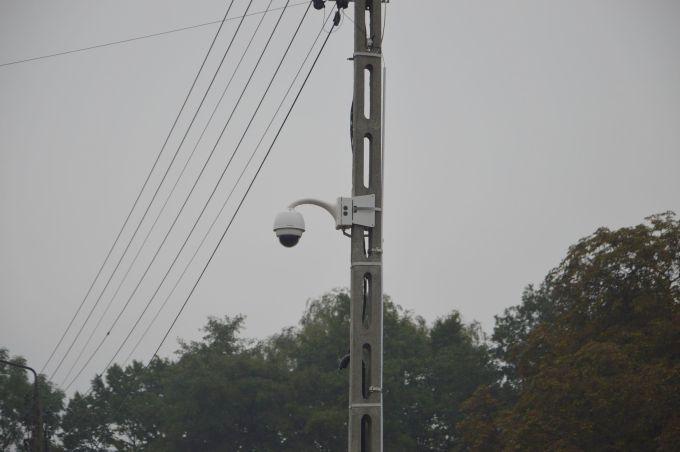 Wiadomo, gdzie władze Andrychowa chcą zamontować nowe kamery