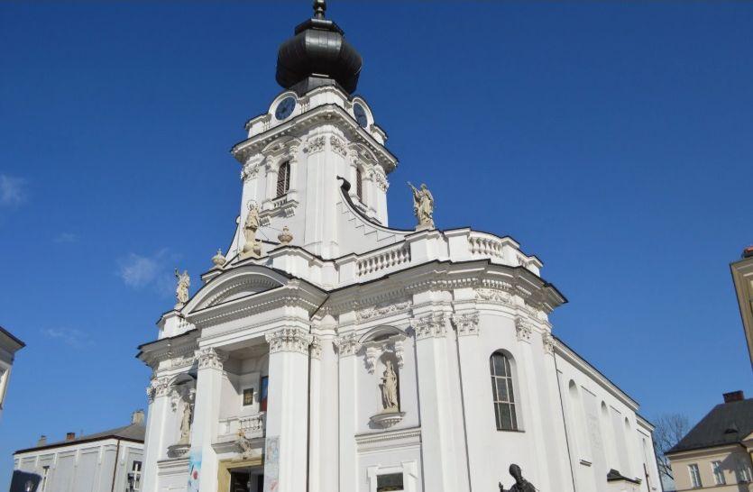 Zobaczcie najnowsze zmiany w parafiach Archidiecezji Krakowskiej