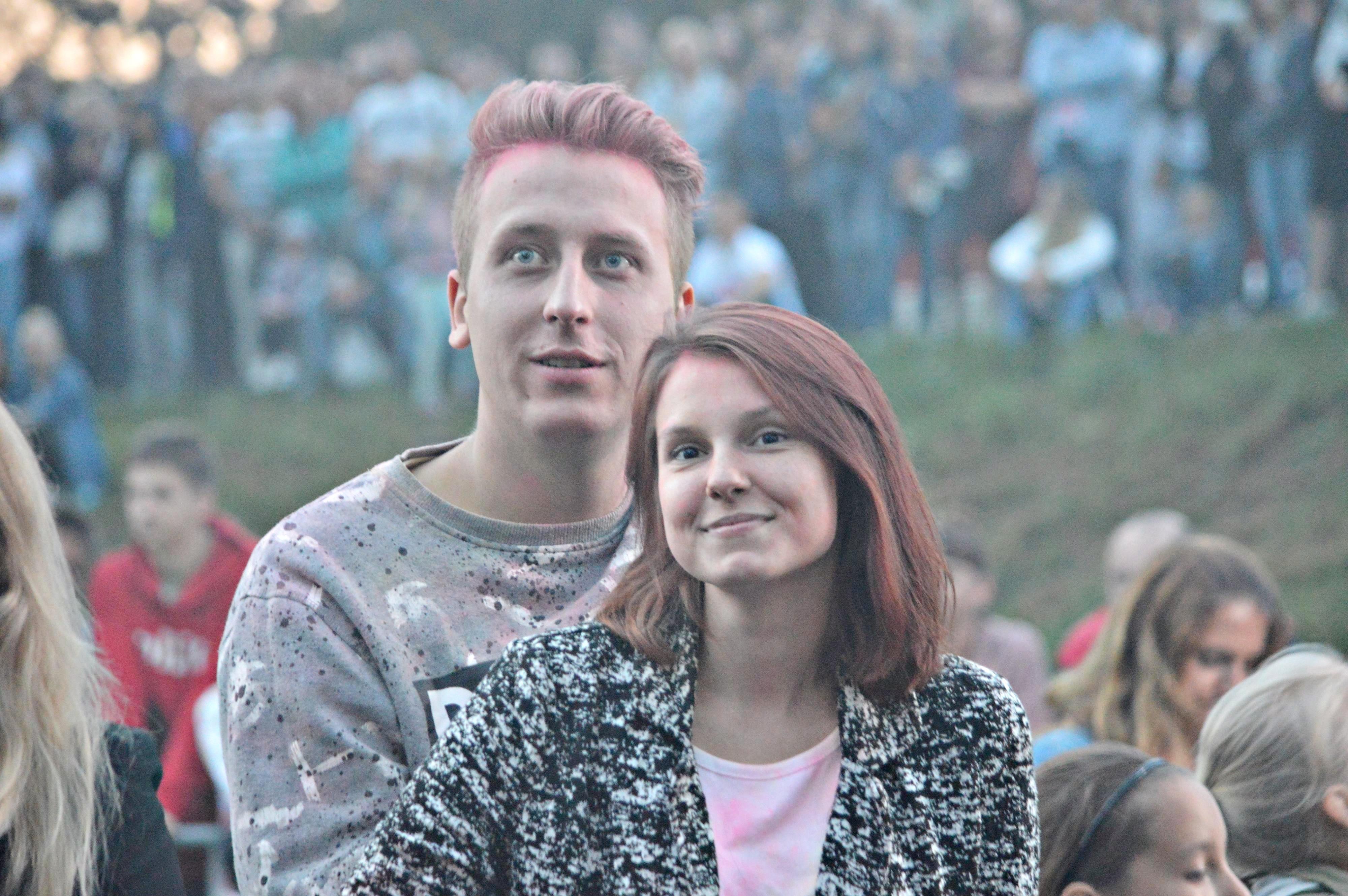 Tłumy na koncercie LemONa nad Skawą [FOTO]