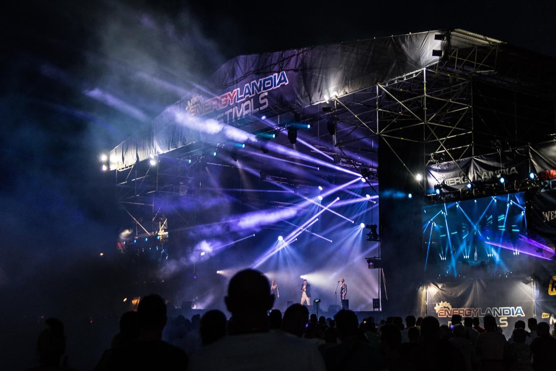 W sobotnią noc w Energylandii królowała muzyka lat 80-tych [FOTO, VIDEO]