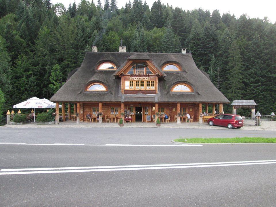 Nowy klub muzyczny u podnóża Babiej Góry. Otwarcie w sobotę