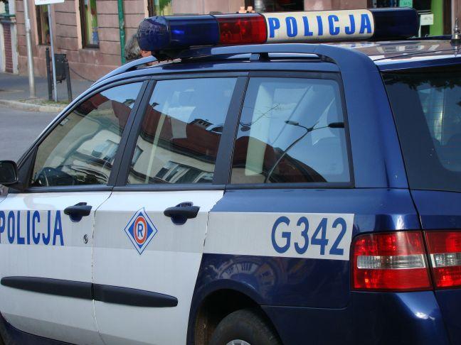 Policja zatrzymała dwóch kolejnych piratów drogowych