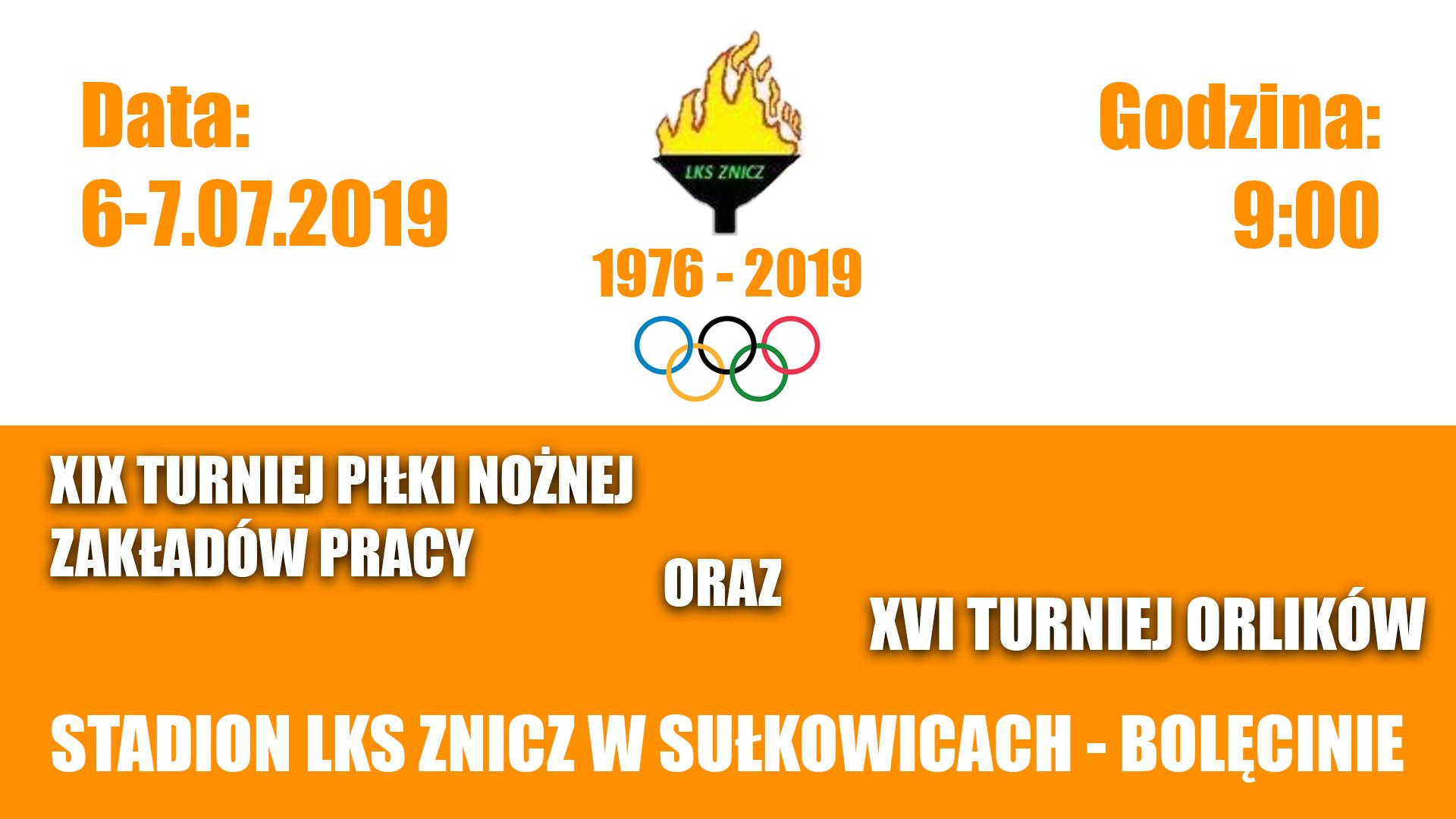 Sportowy weekend w Sułkowicach - Bolęcinie