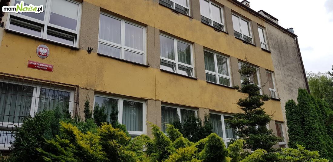 Są szanse na remont najbardziej zaniedbanej szkoły w Andrychowie?
