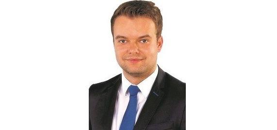 Rafał Bochenek ma być liderem listy PiS w jesiennych wyborach w naszym regionie