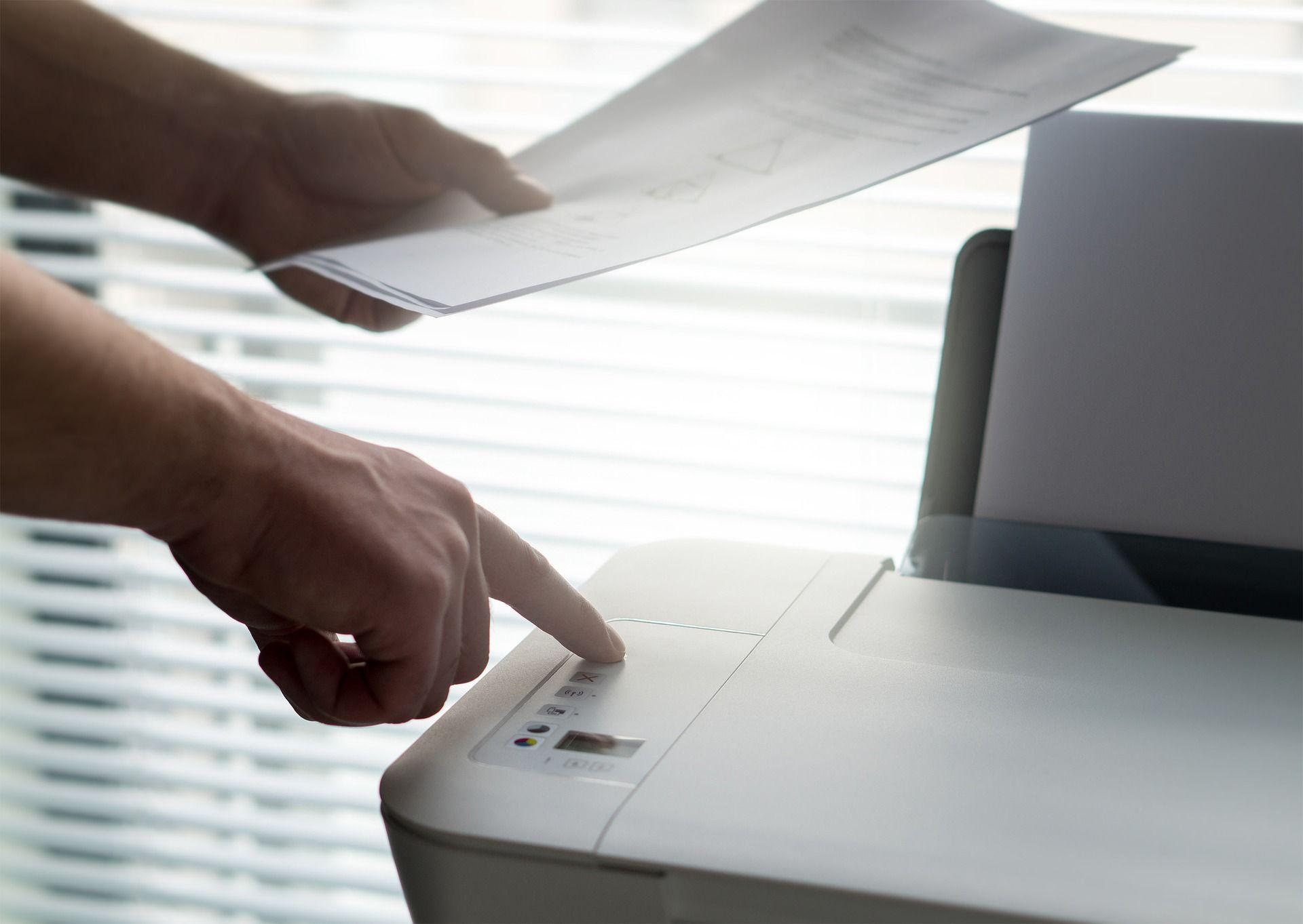 Atramentowa, laserowa, a może wielofunkcyjna? Wybieramy drukarkę!