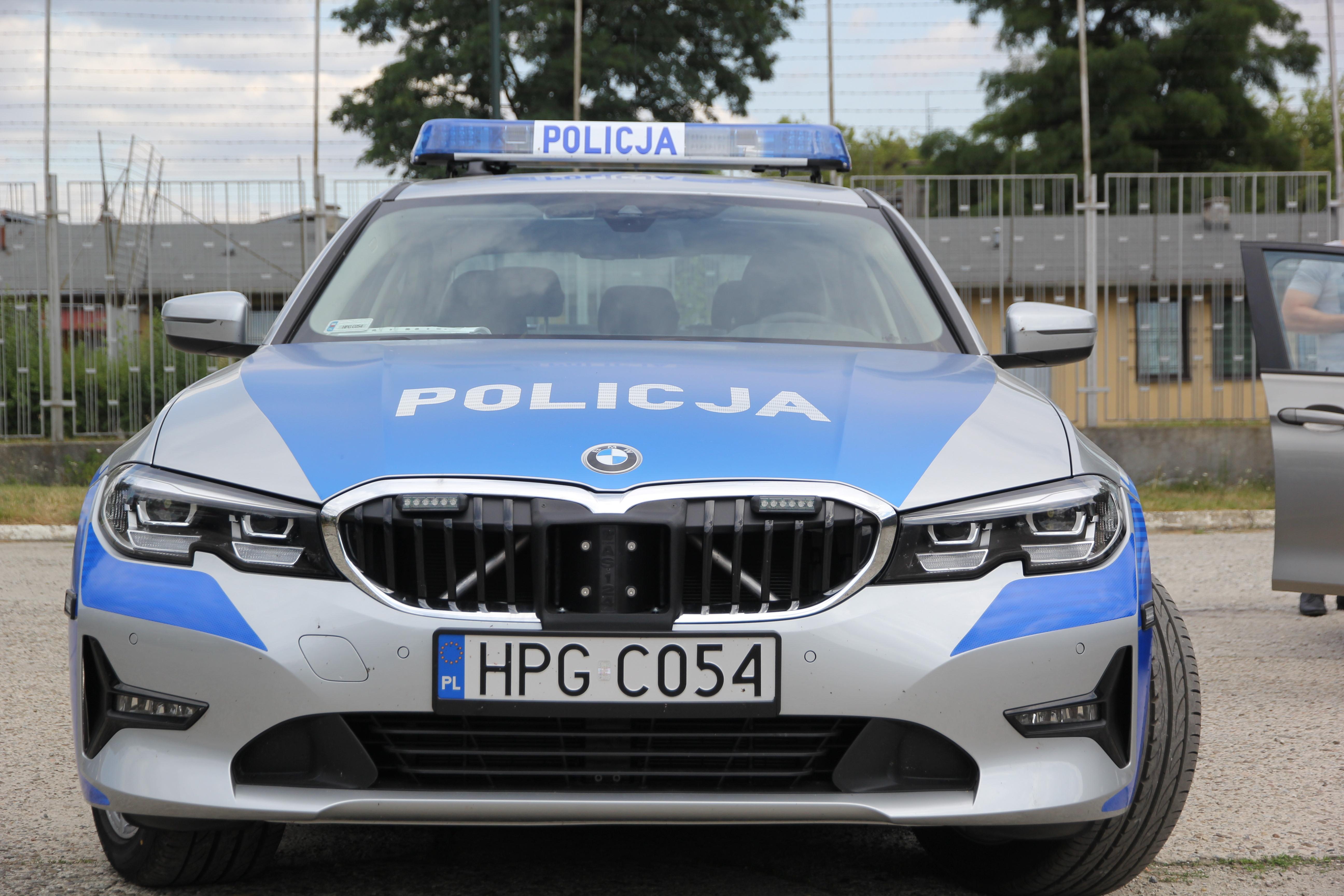 Uwaga piraci drogowi! Policyjna grupa SPEED już w akcji