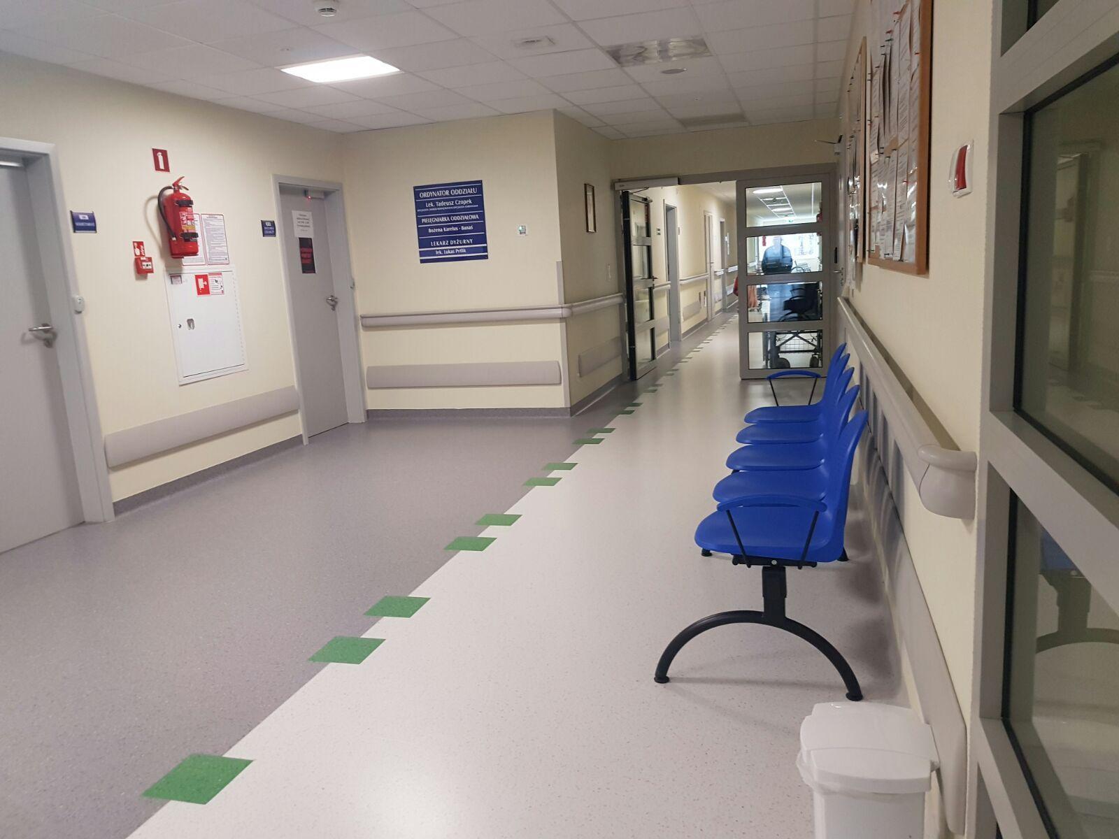 Podwyżki dla pracowników szpitala