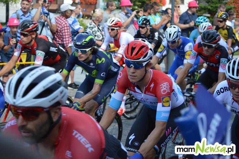 Wielkimi krokami zbliża się 76. Tour de Pologne [VIDEO]