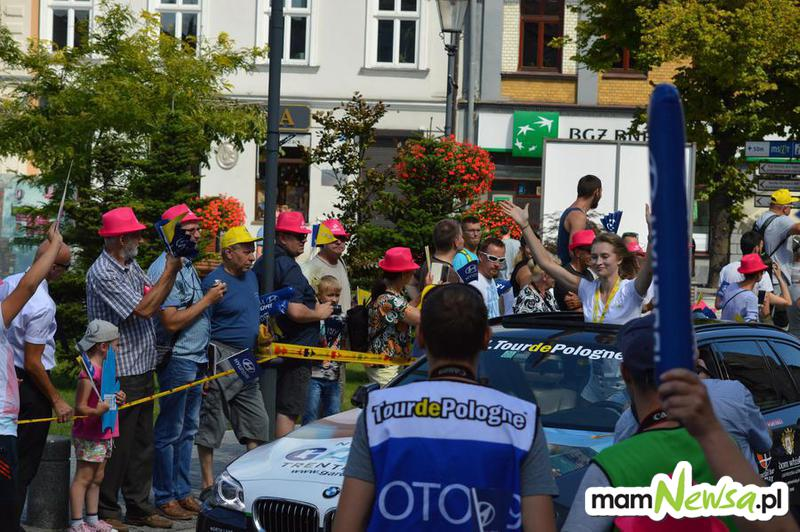 Autobus miejski dowiezie mieszkańców na Tour de Pologne [AKTUALIZACJA]