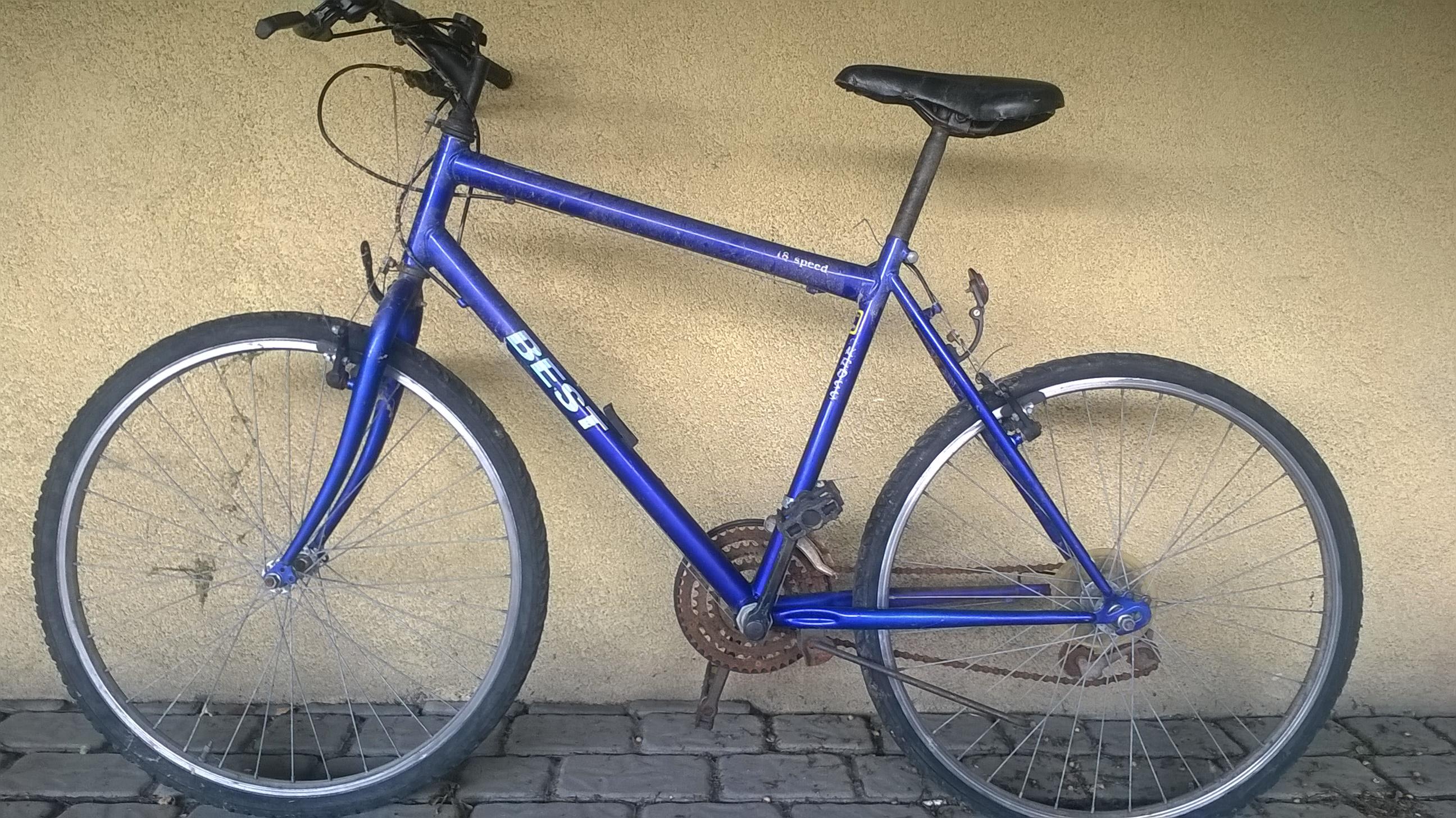 Policja szuka właścicieli dwóch rowerów