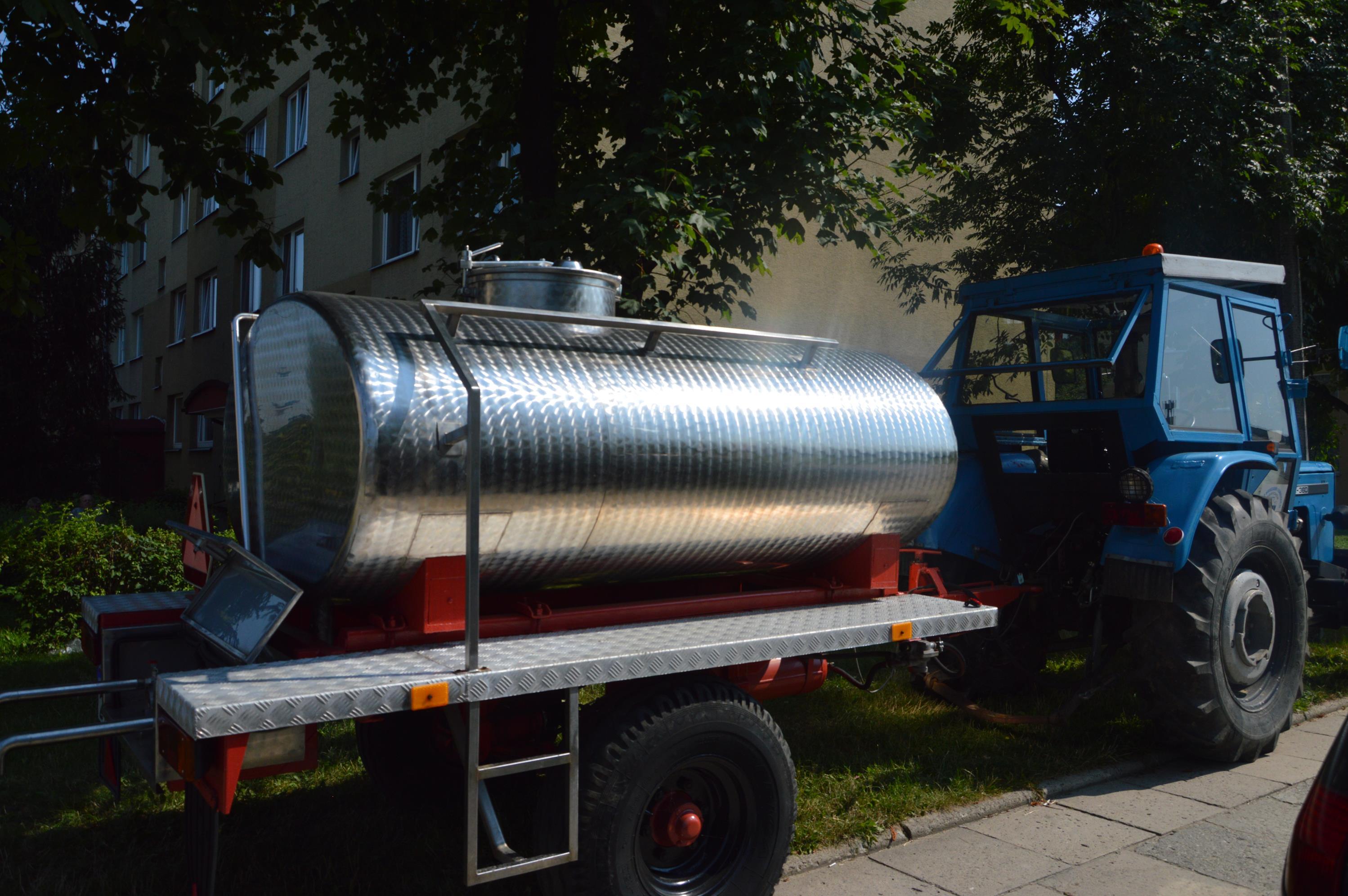 W poniedziałek osiedle w Andrychowie bez wody