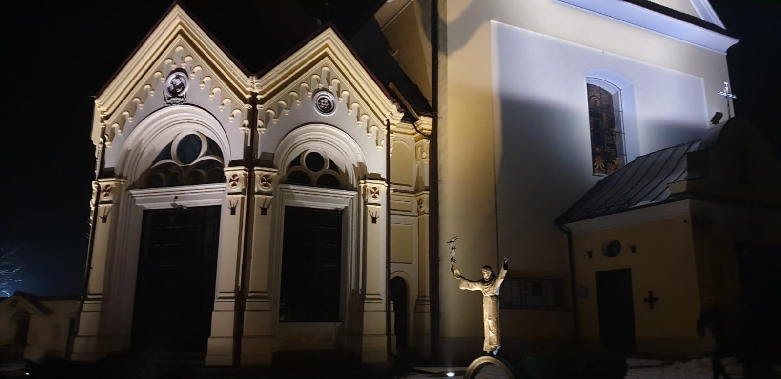 Będzie to już 13 festyn franciszkański. Ojcowie zbierają na remont klasztoru