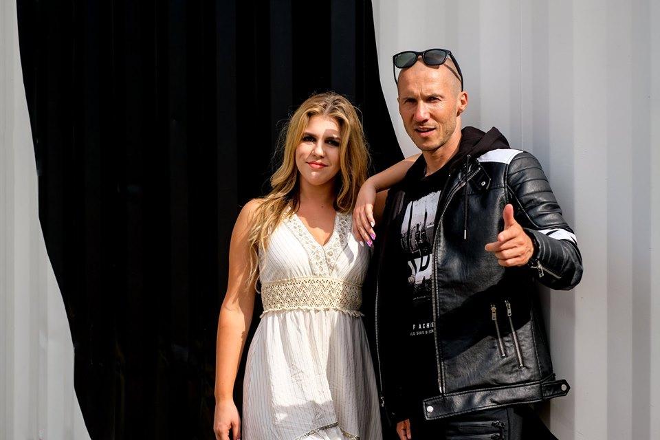 Natalia Opyrchał nagrała piosenkę ze znanym raperem