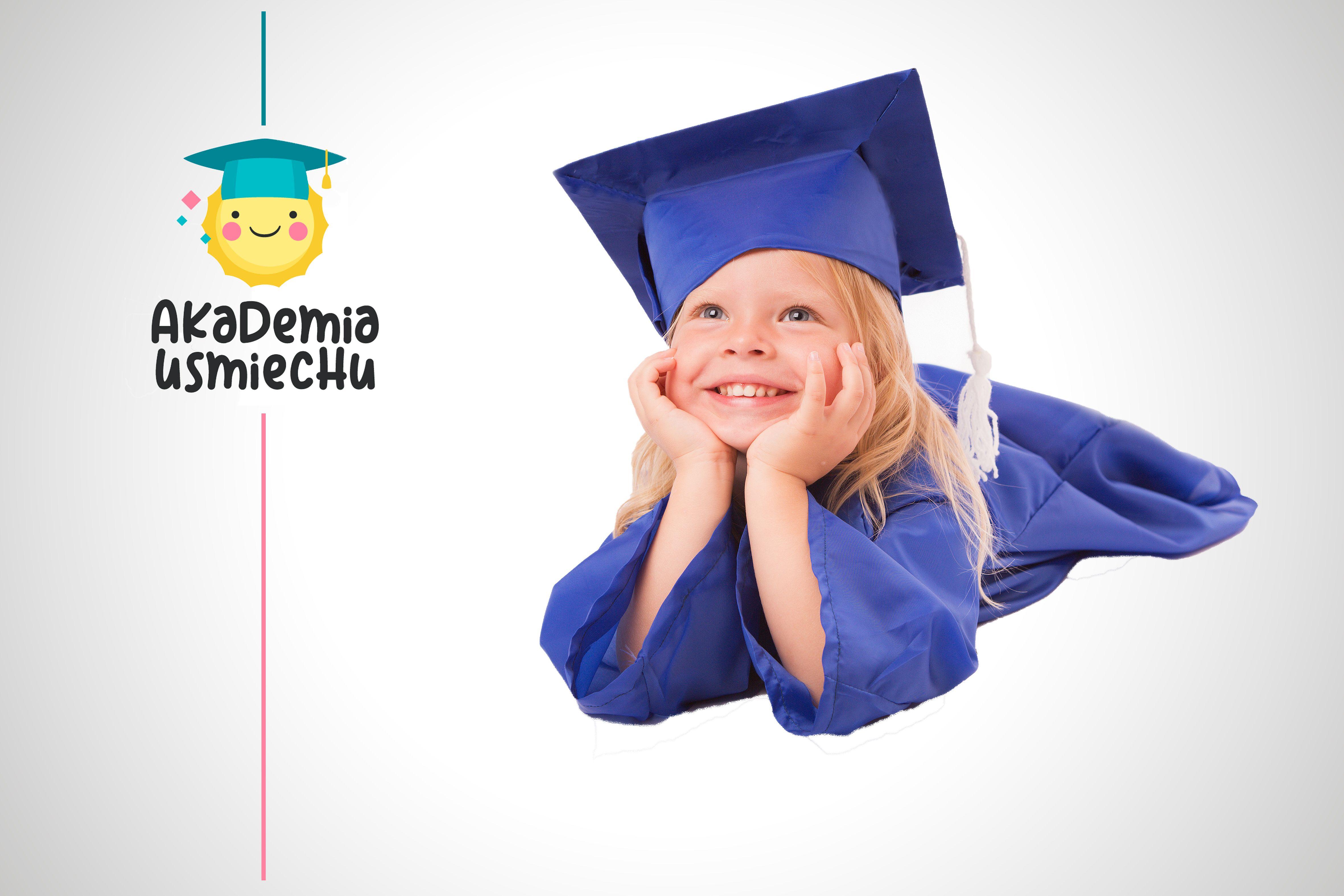 Szukasz rozwijających zajęć dla swojego dziecka? Zapraszamy do Akademii Uśmiechu :)