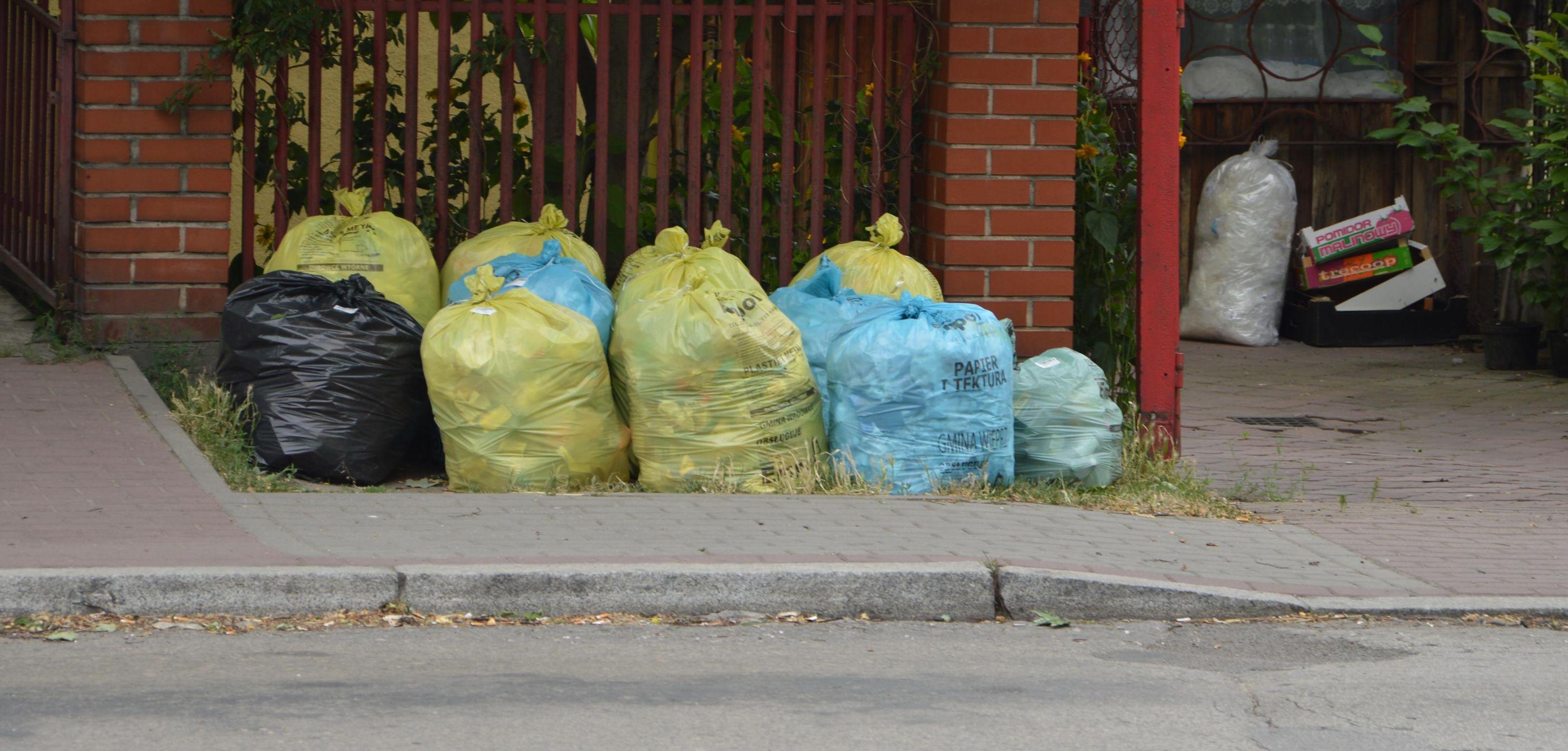 Co dalej z wywozem śmieci? Są szanse na poprawę sytuacji