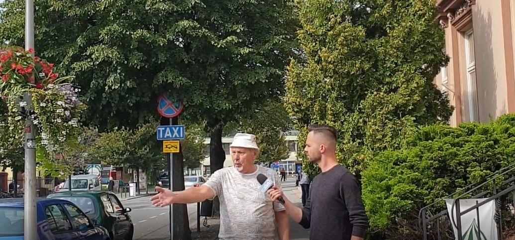 Opinie mieszkańców o andrychowskiej Straży Miejskiej