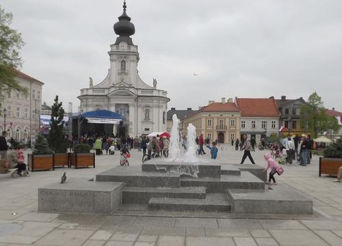 W Wadowicach wybudowany zostanie nowy pomnik