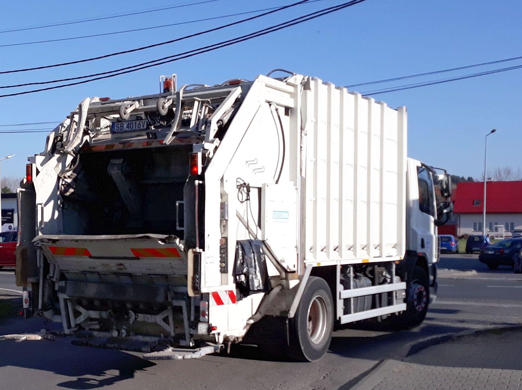 Kolejna podwyżka cen za wywóz śmieci w Andrychowie?
