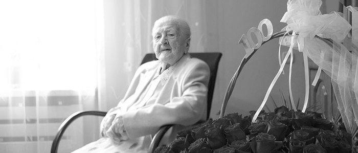 Zmarła najstarsza mieszkanka gminy Andrychów