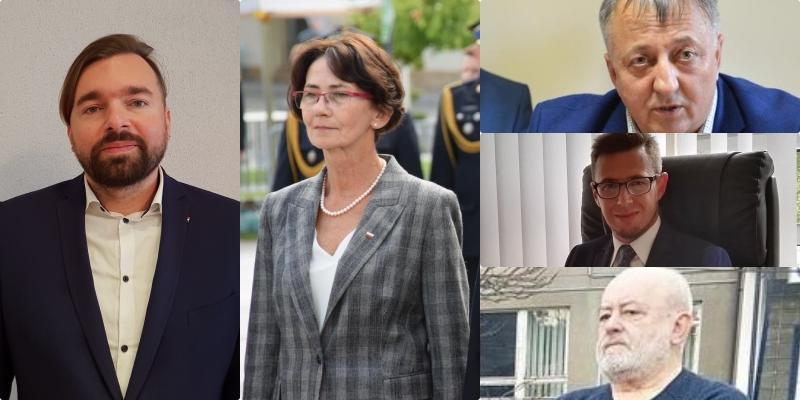 Wybory 2019. Trzy listy z nazwiskami już kompletne