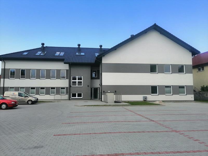 Już wkrótce uroczyste otwarcie CERT w Wadowicach [FOTO]