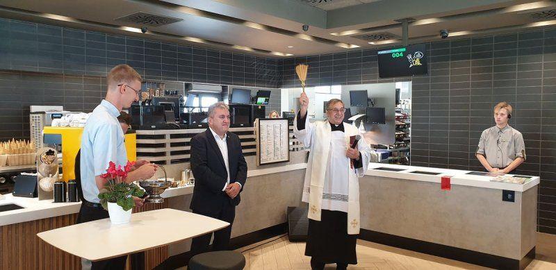 Zator doczekał się restauracji McDonald's [FOTO]