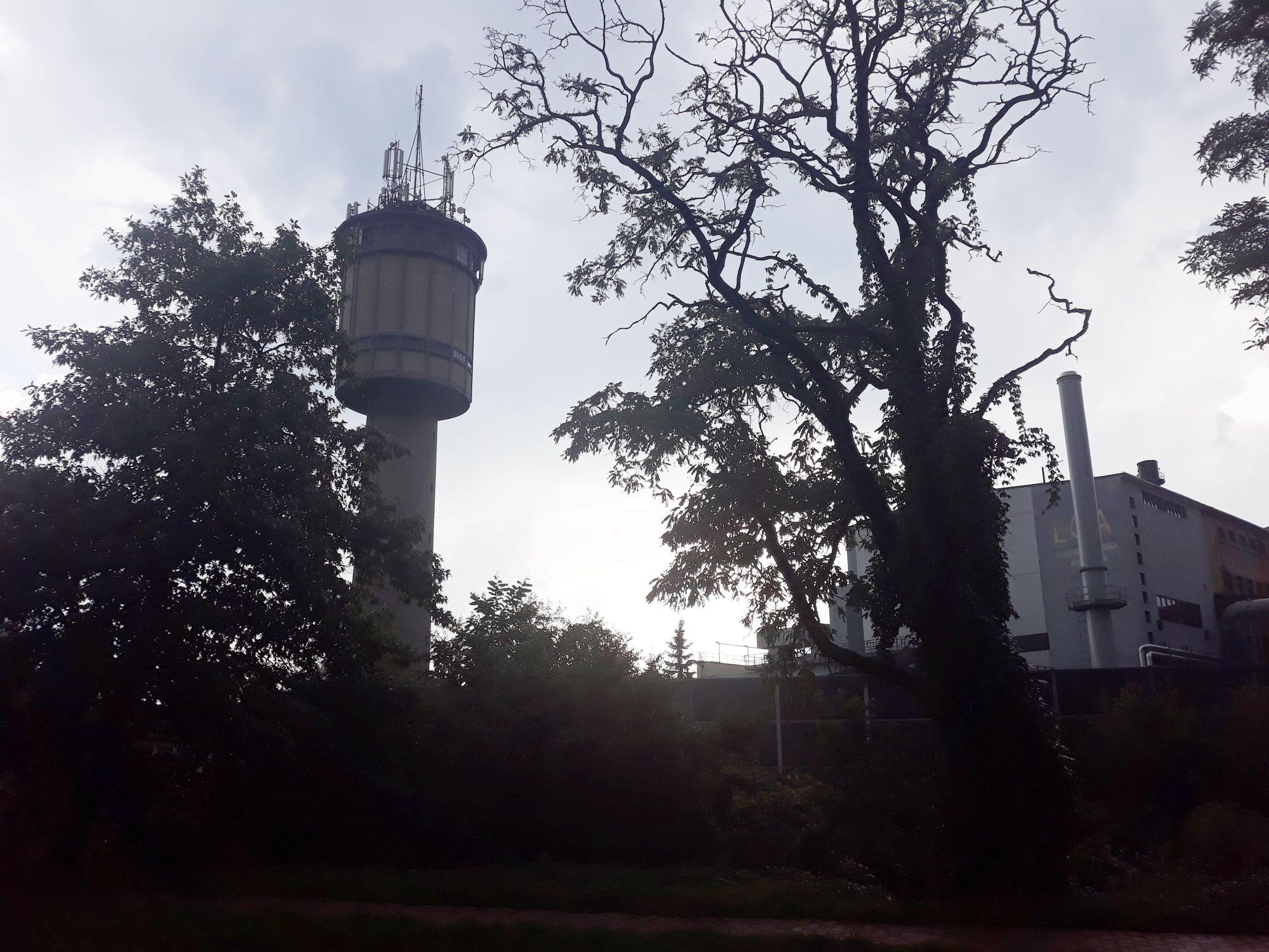 Firmy generują straty po odcięciu prądu. Dramatyczna sytuacja w Andrychowie
