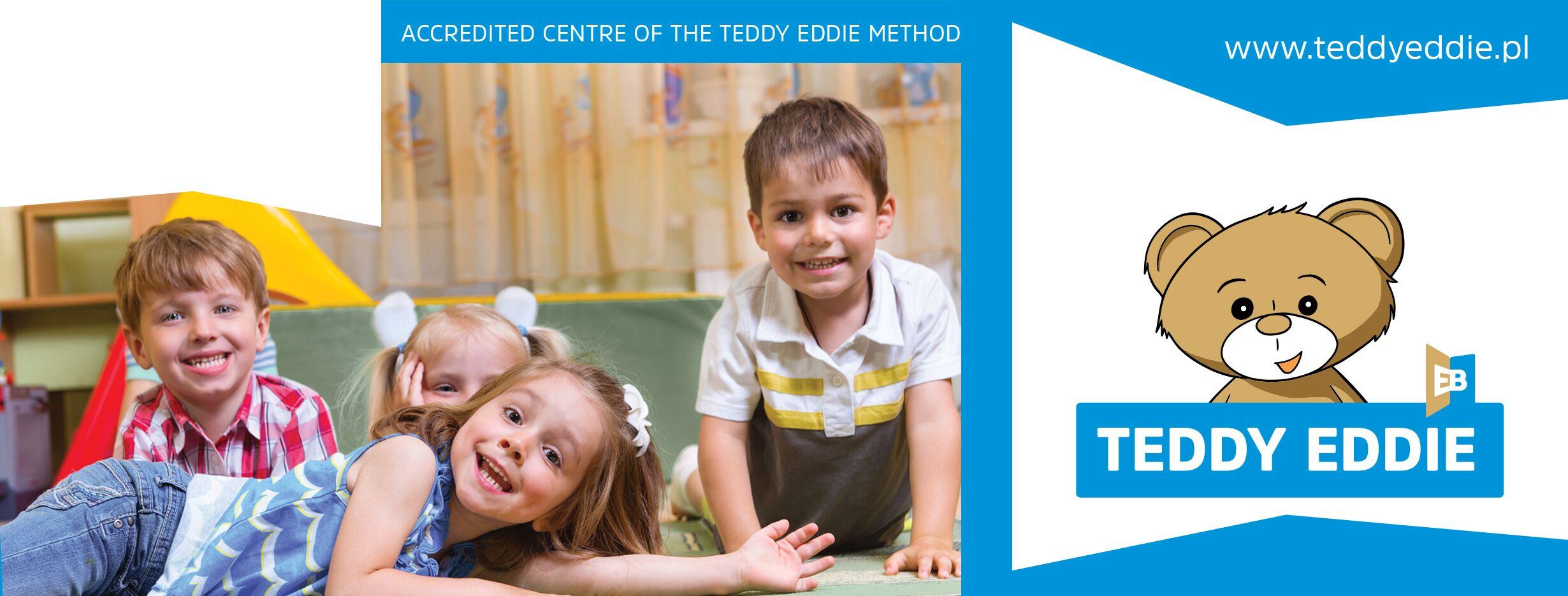 Dzień Otwarty w Szkole Językowej FACE 2 FACE - 7 września. Poznaj TEDDY EDDIE-nową metodę nauczania