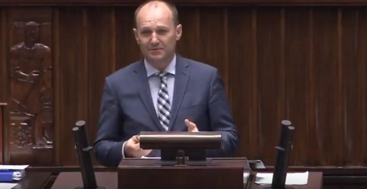 Aktywność posłów z naszego regionu w Sejmie. Najlepiej wypada Marek Sowa a najgorzej Ewa Filipiak