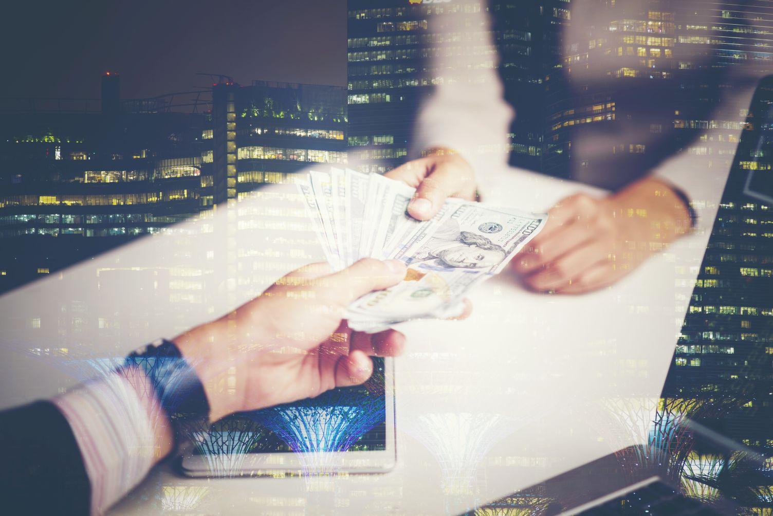 Trendy bankowe. Jak się zmienia rynek kredytów gotówkowych?