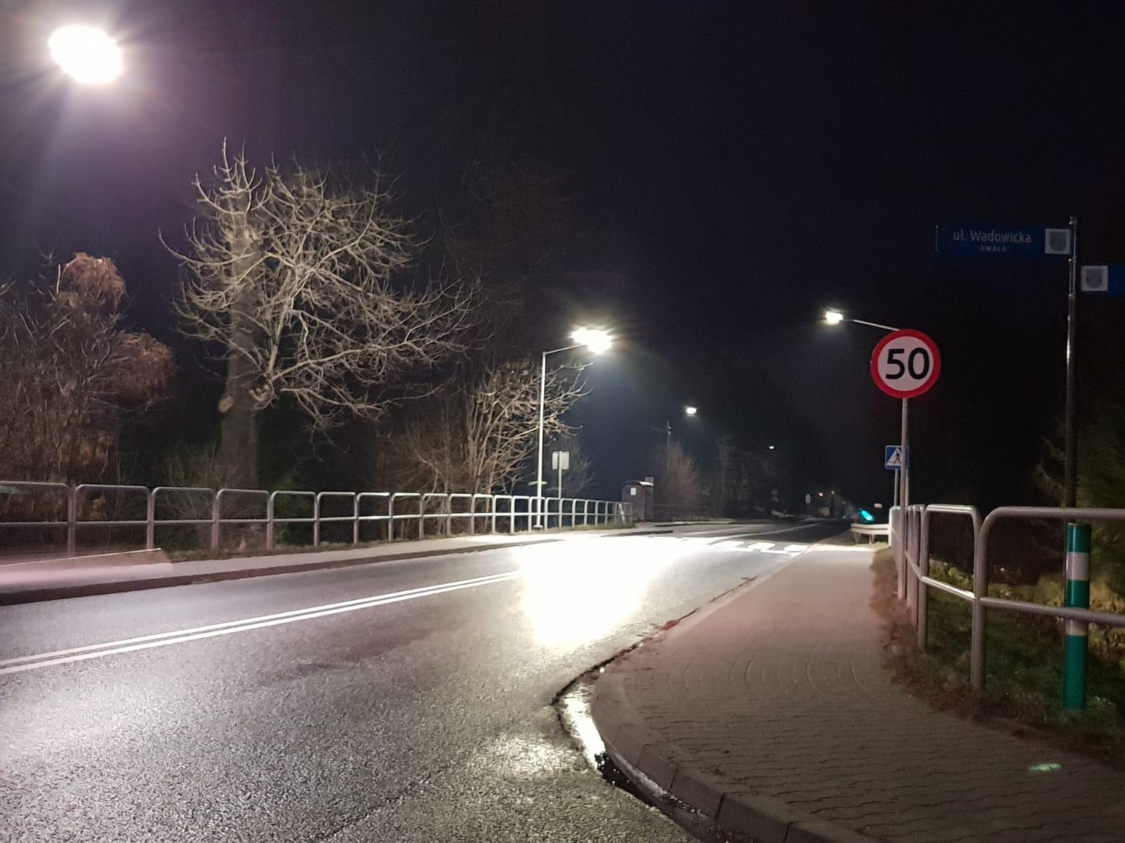 Kolejne przejścia dla pieszych zostaną porządnie doświetlone